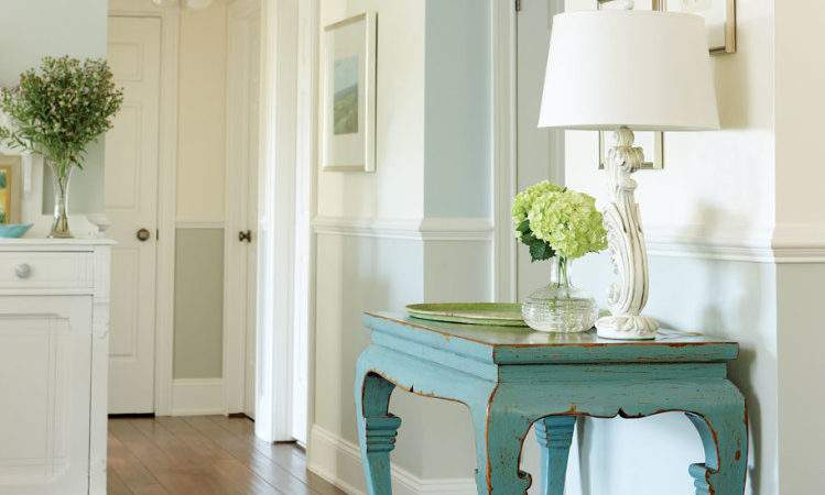Stylish Hallway Decorating Ideas Home Gardening