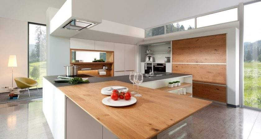 Stylish Kitchens North London