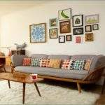 Stylish Living Room Designs Ideas Retro Style