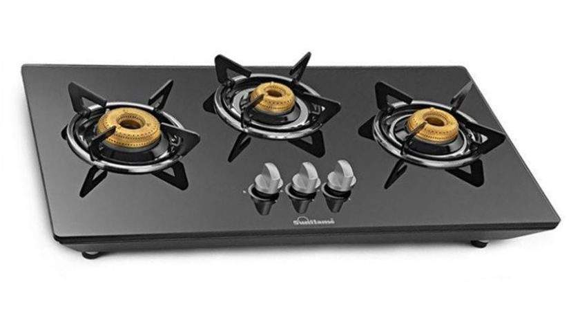 Sunflame Hob Burner Auto Top Price India Buy