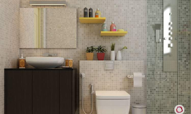Superb Small Bathroom Designs Indian Homes