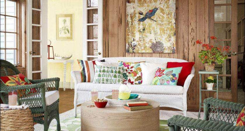 Suscapea Country Living Room Design Ideas