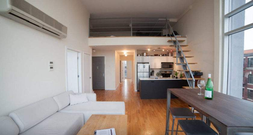 Swanky Airbnb Penthouses Can Rent Night