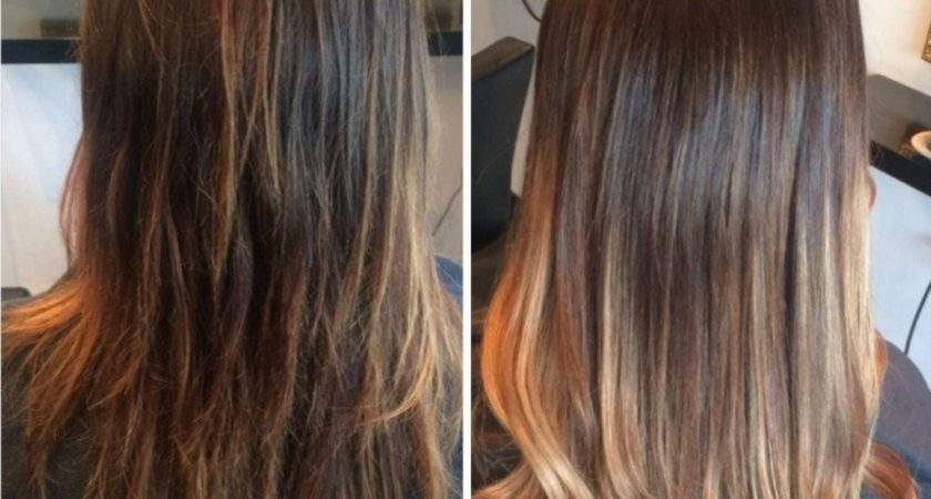 Sydney Hair Extensions Perfect Short Thin Damaged