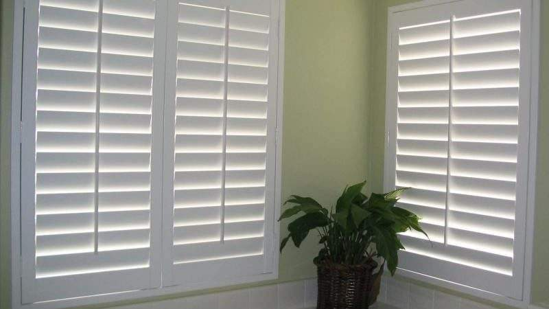 Symmetry Blinds Installation Los Angeles