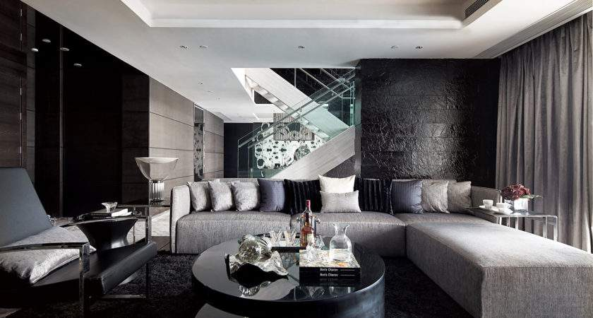 Synergistic Modern Spaces Steve Leung