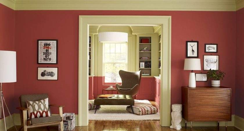 Tag Paint Colors Living Room Dining Kitchen