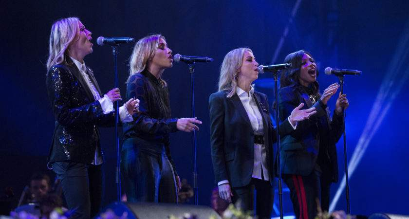 Take All Saints Announce Joint