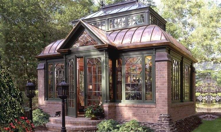 Tanglewood Conservatories Cottage Dream
