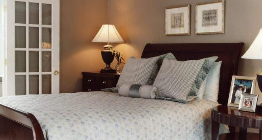 Taupe Bedrooms Gray Bedroom Walls