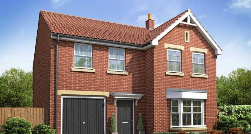 Taylor Wimpey Darsley Green Development Whitley Road