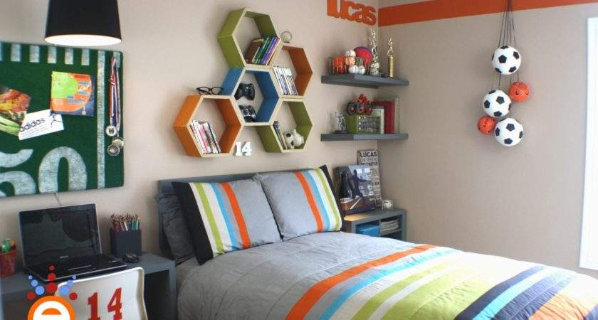 Teenage Boys Bedroom Ideas Color Schemes Furniture