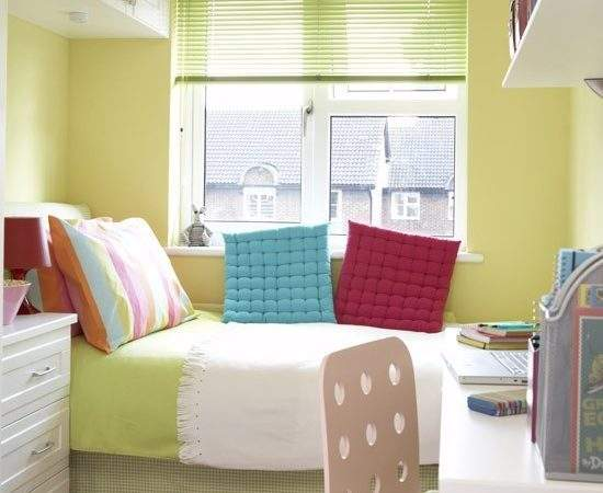 Teenage Girls Bedroom Ideas Housetohome