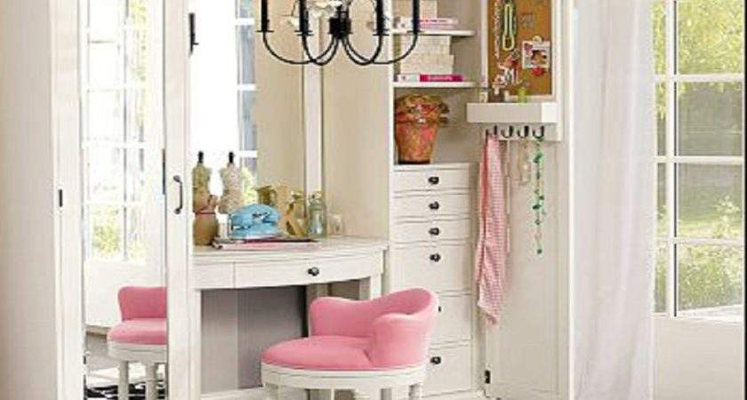 Teenager Dressing Room Designs Latest Decoration Ideas