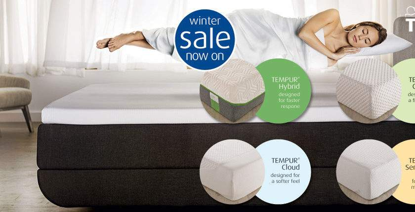 Tempur Beds Mattresses Pillows Accessories Buy