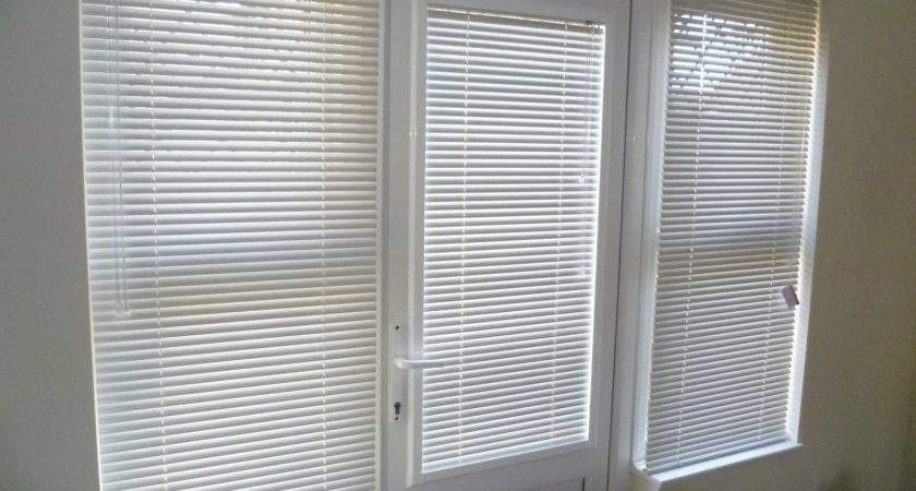 Tensioned Perfect Fit Venetian Blinds Surrey