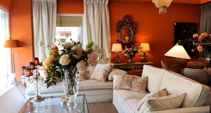 Terracotta Living Room Ideas Car Interior Design