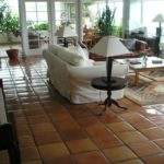 Terracotta Room Ideas Living Floor