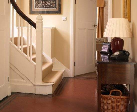 Terracotta Tiles Hallway Flooring Ideas Housetohome