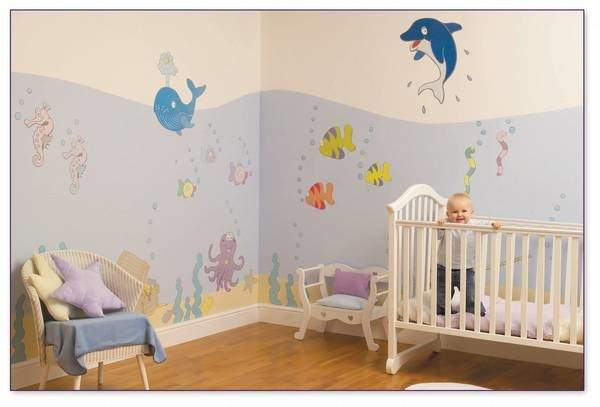 Themes Baby Room