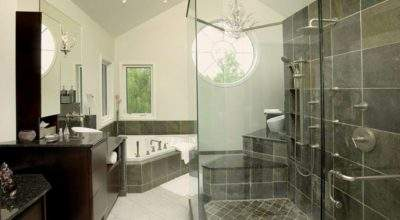 Things Consider While Planning Ensuite Bathroom