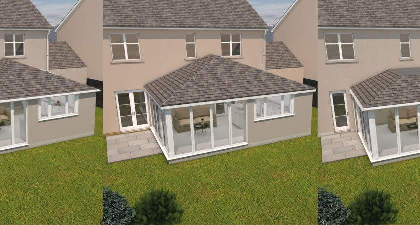 Thistle Home Extensions North East Scotland