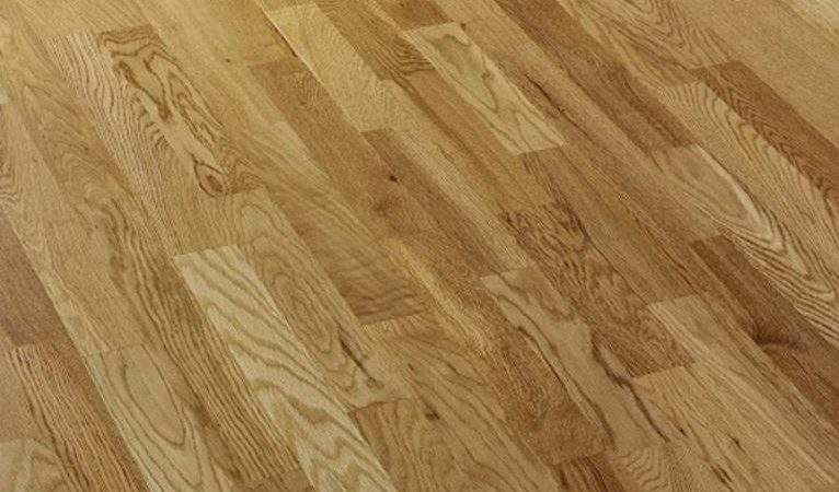 Three Strip Wood Flooring Beyond Blog