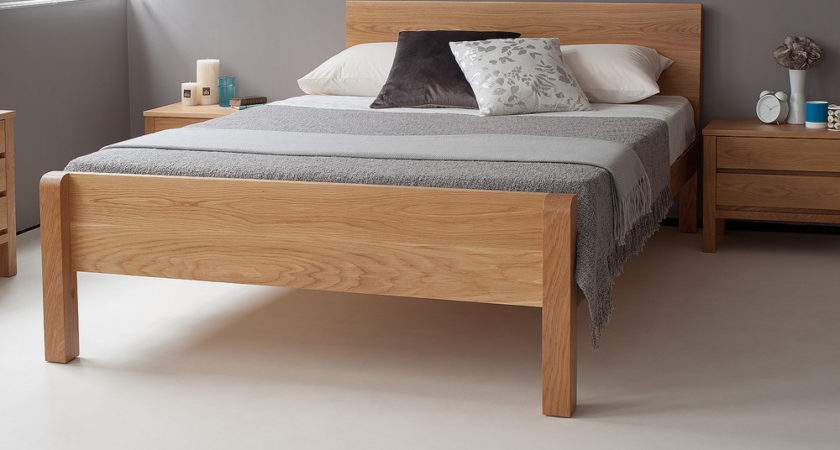 Tibet Solid Wood Bed Hand Made Beds Natural Company