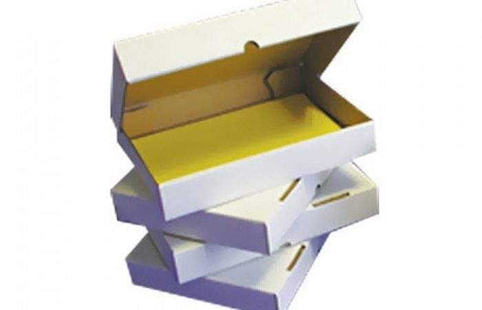 Tidy Store Boxes Storage Stationery