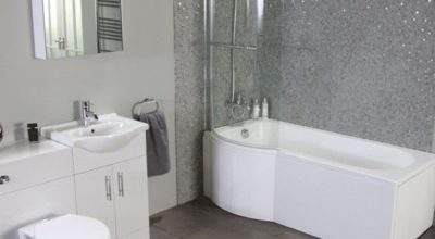 Tiled Small Bathrooms Joy Studio Design Best