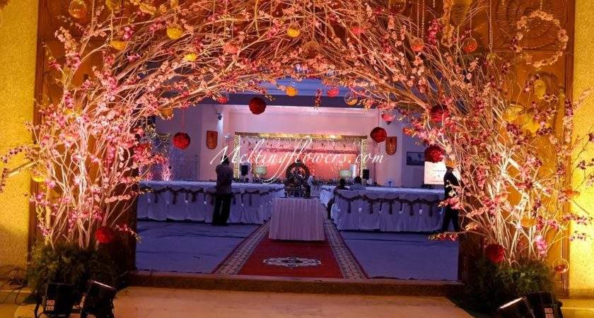 Tips Choosing Best Theme Your Wedding Event