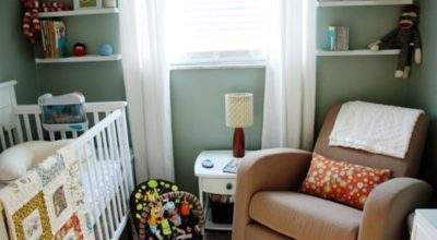 Tips Decorating Small Space