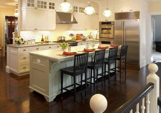 Tips Restaurant Style Kitchen Design Home