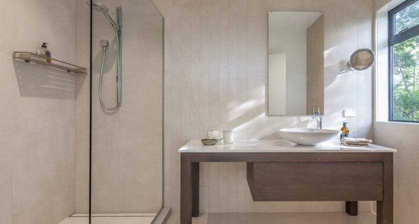 Tips Trick Saving Space Small Bathrooms