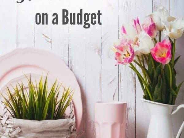 Tips Updating Home Decor Budget Easy Diy