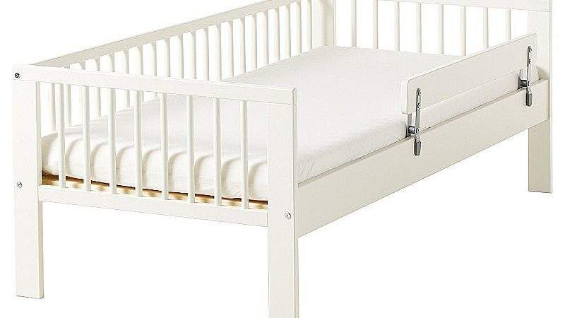 Toddler Bed Luxury Ikea Beds Kritter