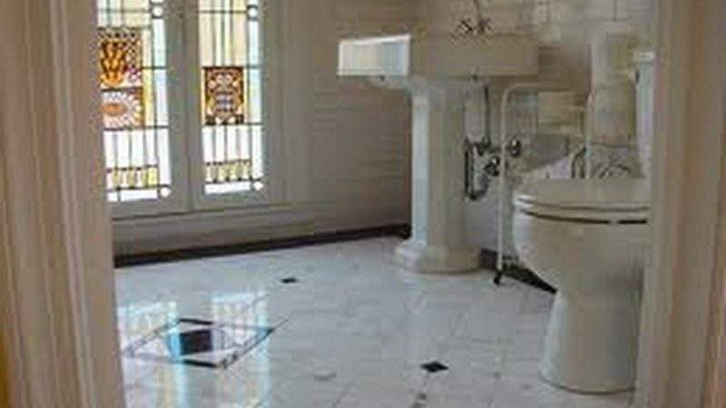 Top Bathroom Floor Covering Ideas Your Dream Home