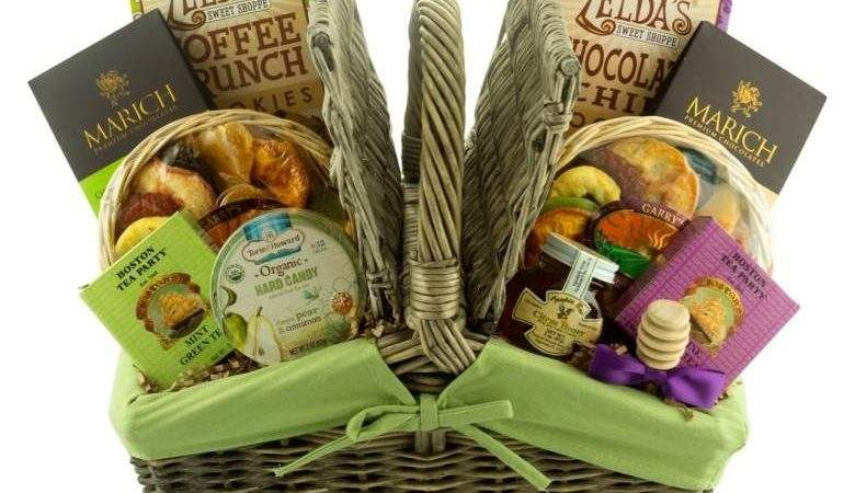 Top Best Mother Day Gift Baskets