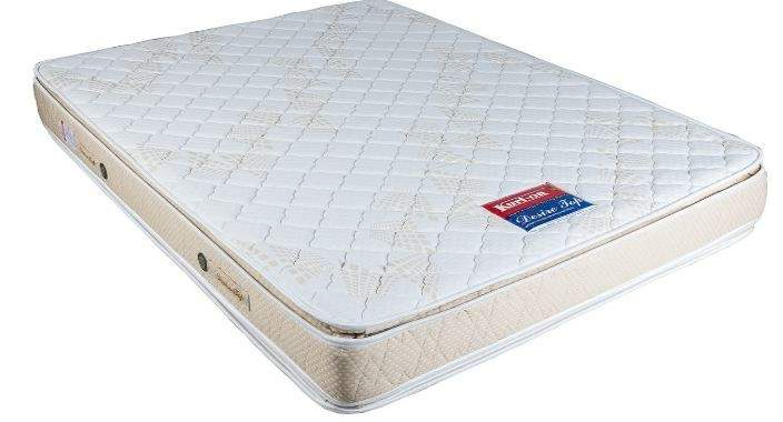 Top Best Selling Mattress Brands India