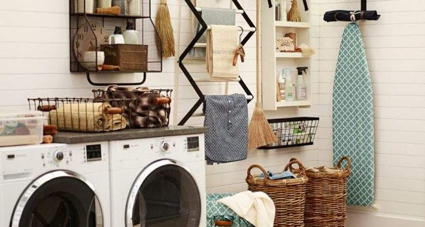 Top Laundry Room Decor Ideas Photos