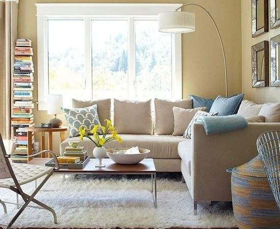 Top Living Room Color Schemes