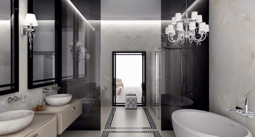 Top Modern Bathroom Design Examples Mostbeautifulthings
