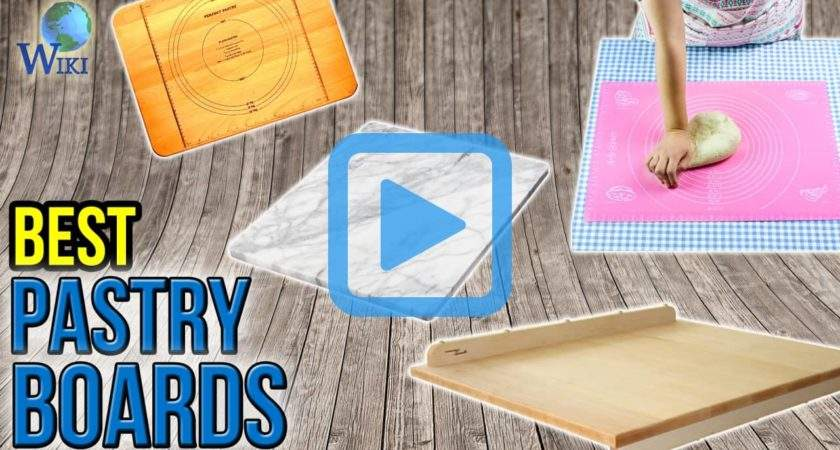Top Pastry Boards Video Review