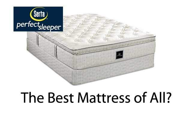 Top Rated Mattresses Consumer Reports Matches