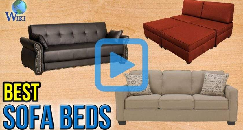 Top Sofa Beds Video Review