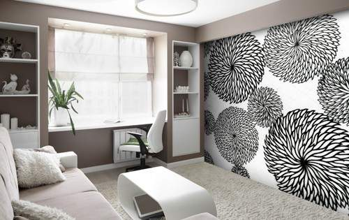 Top Wall Murals Living Rooms Wallsauce Usa