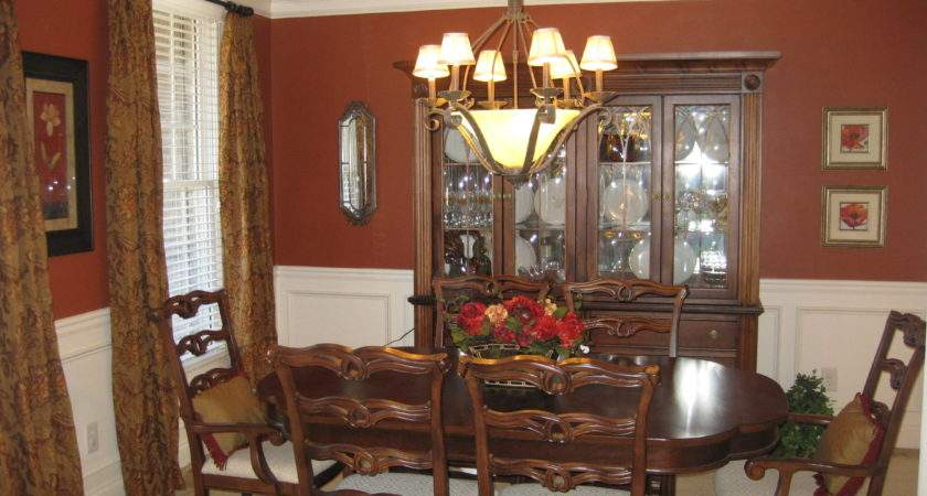 Traditional Dining Room Decorating Ideas Architecture