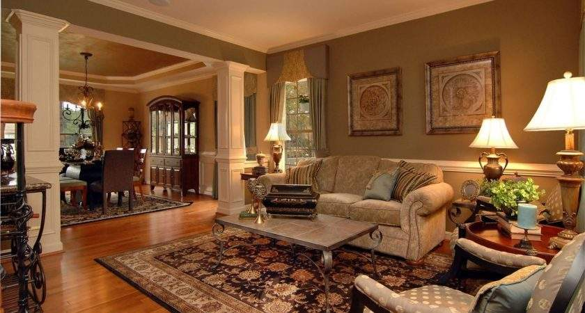 Traditional Living Room Flooring Best Wiring Harness