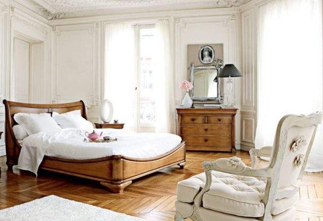 Traditional Old World Bedroom Crown Molding Modern