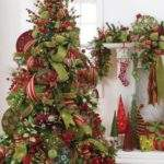 Tree Decorating Ideas Dream House Experience